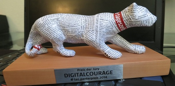 Digitalcourage, CC BY SA