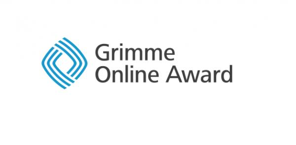 Logo des Grimme Instituts