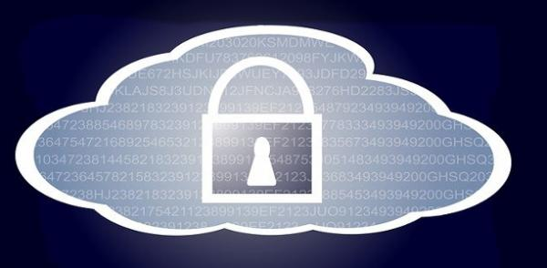 Cloud and data security