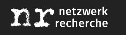 Logo Netzwerk Recherche