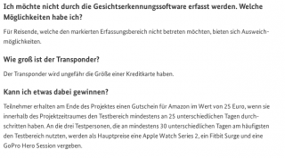 FAQ Bundespolizei