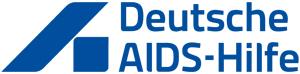 Logo AIDS-Hilfe