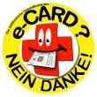 Logo Stoppt die eCard