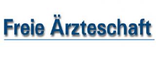 Logo Freie Ärzteschaft